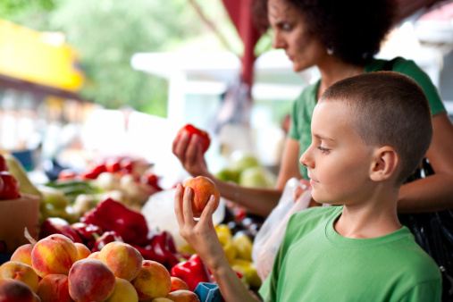 8 Ways Parents Can Help Fight Childhood Obesity